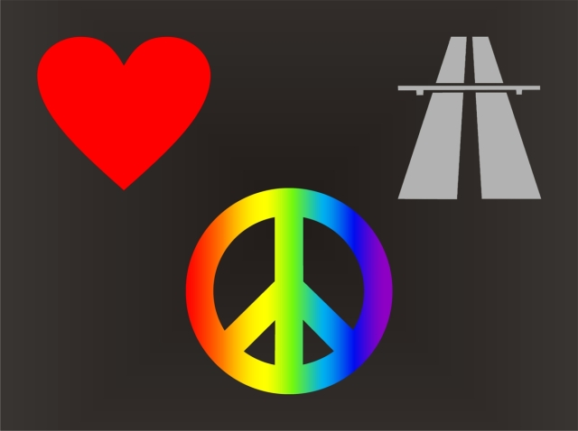 lovepeacehappiness