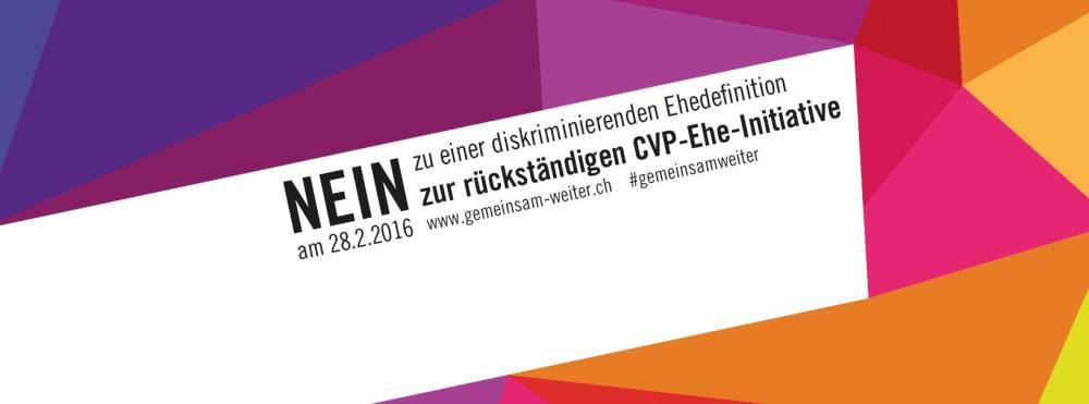 CVP-EHE-Nein